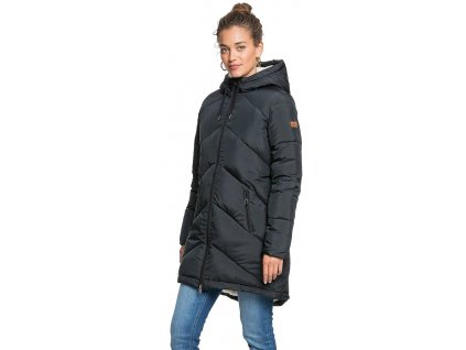 kabátek Roxy černý