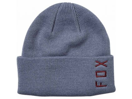 KULICH FOX DAILY BEANIE BLUE STEEL