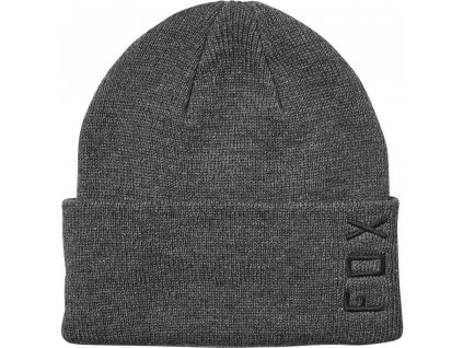 KULICH FOX DAILY BEANIE HEATHER GREY