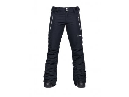 kalhoty Avrtil black