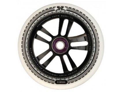 ao mandala 110 wheel white black