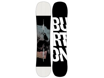 snowboard Burton Insigator no color
