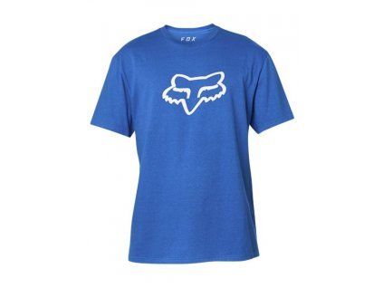triko fox modré