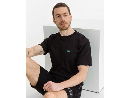 triko Vans se zeleným logem