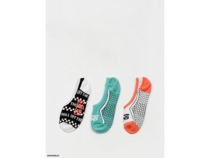 ponožky Vans True Sol