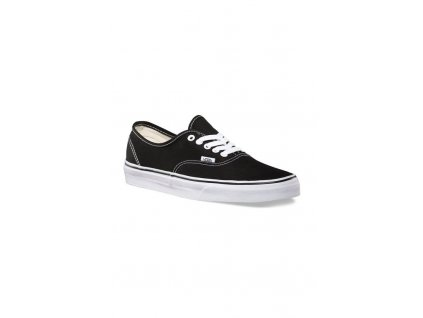 boty Vans Authentic Black.2
