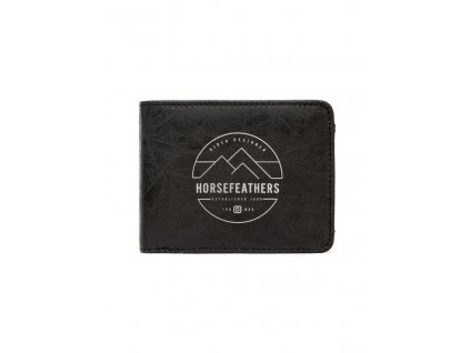 peněženka HFC Cain Wallet. černá