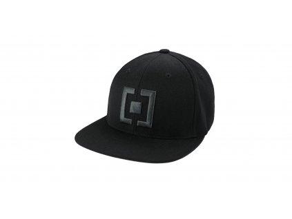 kšiltovka HFC Decker Black