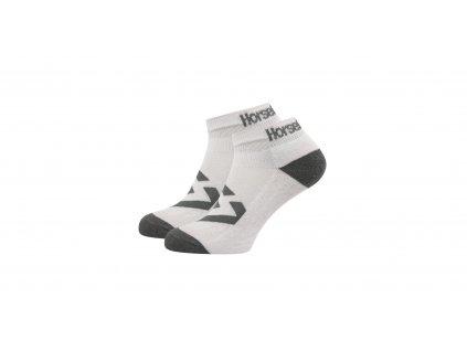 ponožky HFC Norm White