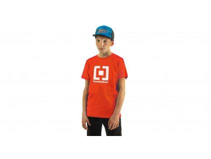 dětské triko HFC Base