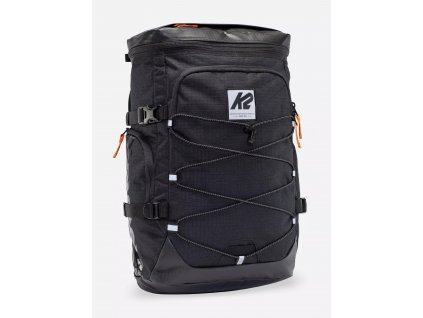 k2 2021 backpack black