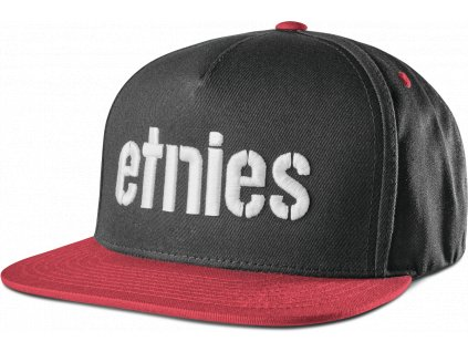 kšiltovka Etnies Corp