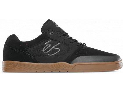 boty És Swift černé