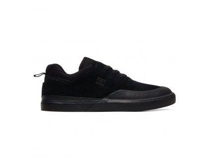 boty DC Infinite černé