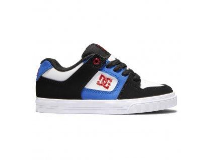 boty DC Pure dětské