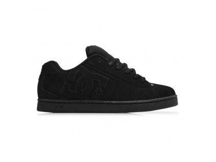 boty DC Net černé
