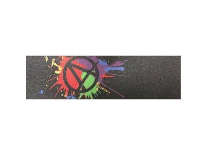 apex splatter pro scooter grip tape t