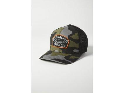 og camo flexfit hat