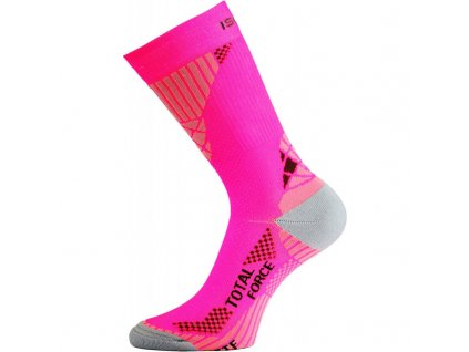 lasting funkcni inline ponozky itf ruzove (1)