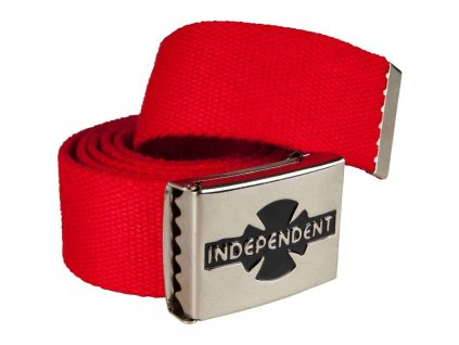 INA AW17 ACCS Belt Clipped Red