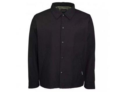 bunda Independent Cross Jacket černá