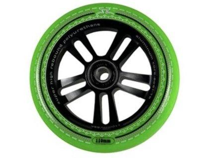 ao mandala wheel 110 green