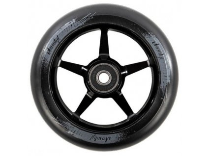 versatyl wheel black 1