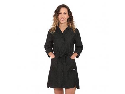 šaty HFC Caia černé