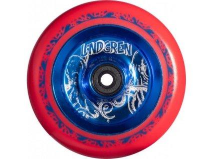 north leon lindgren pro scooter wheels 2 pack kk