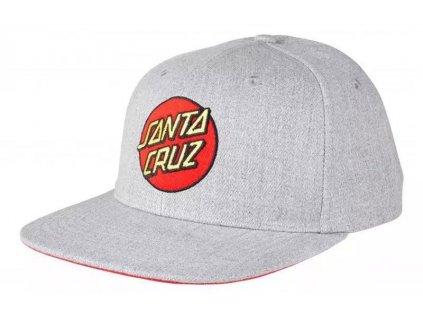 Snapback Santa Cruz Classic