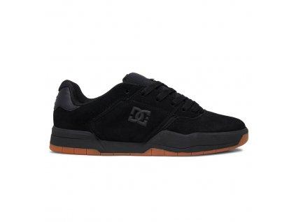 boty DC Central černé