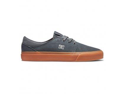 boty DC Trase šedé