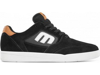 boty Etnies Veer černé
