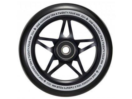 kolecko-blunt-s3-tri-bearing-black
