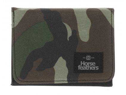 peněženka Horsefeathers Zero