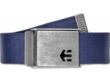pásek Etnies modrý