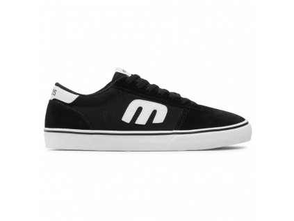 boty Etnies Calli Vulc černé.1