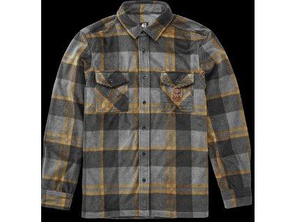košile Voodsman Fleece