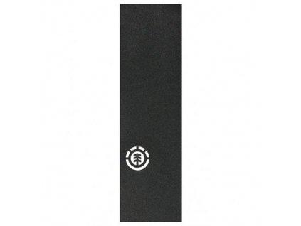Grip Element Die cut Logo