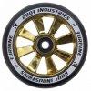 root turbine wheel gold ruhs