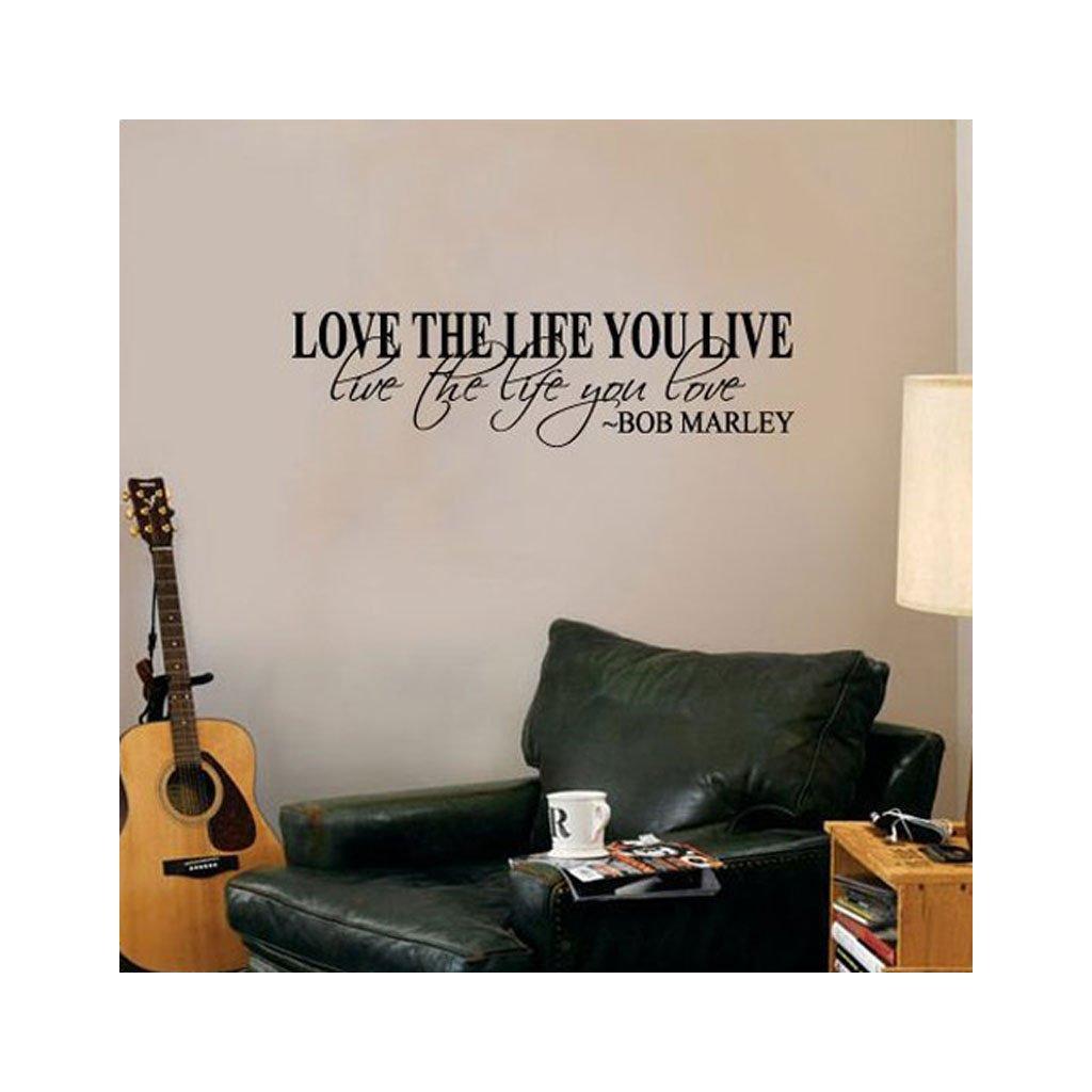 samolepiaca tapeta dekoracna samolepka na stenu vinylova nalepka miluj zivot dizajn dekoracia nahlad stylovydomov