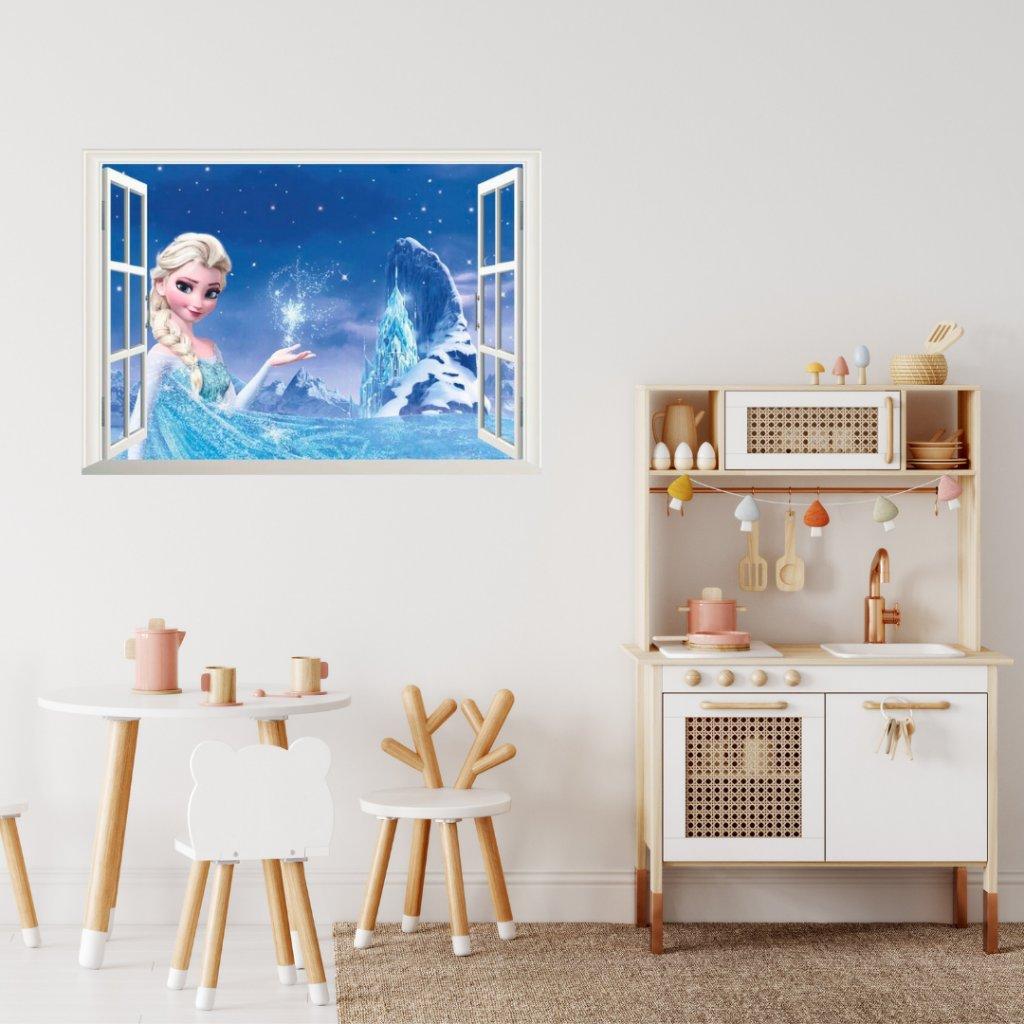 Elsa 2 úvod