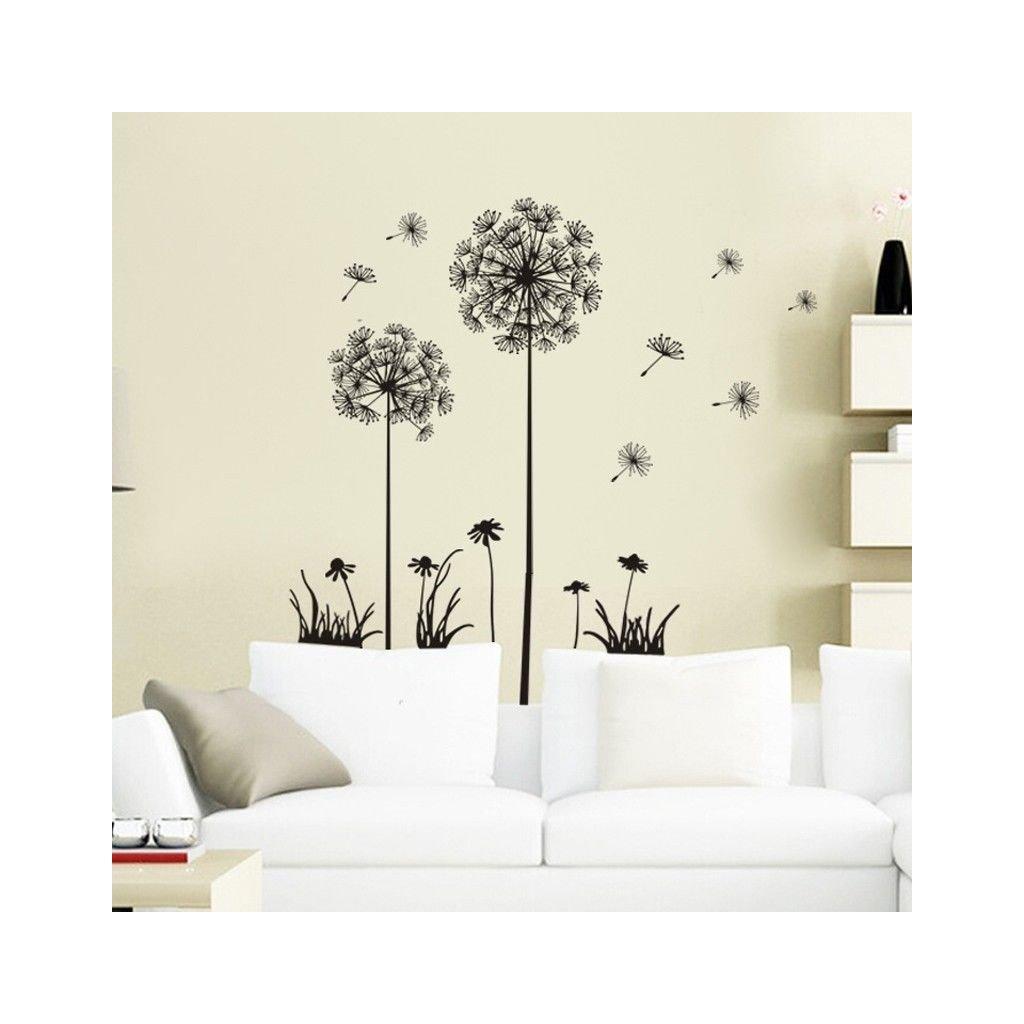 samolepiaca tapeta dekoracna samolepka na stenu nalepka vinyl pupavy styl interierovy dizajn dekoracia nahlad stylovydomov