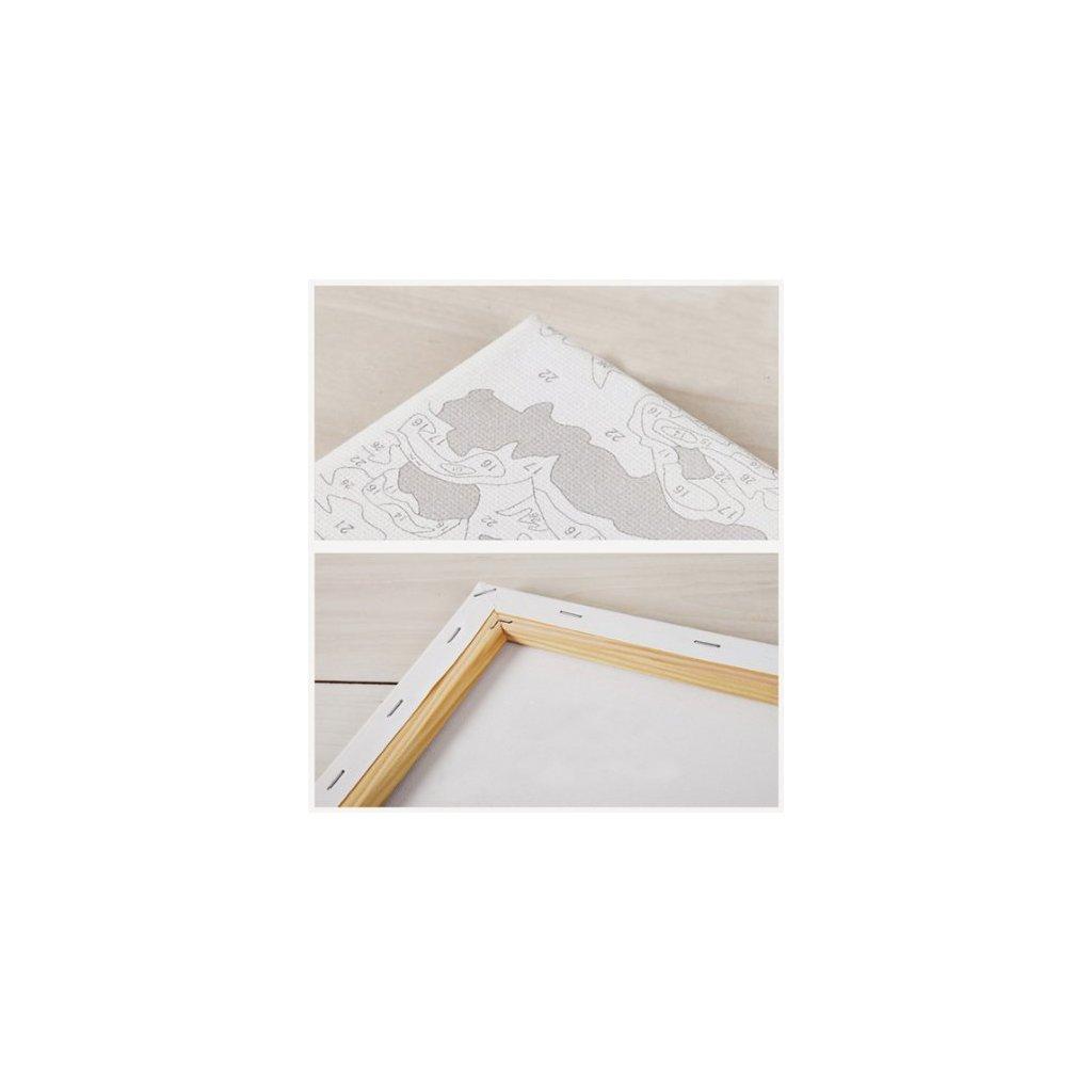 namaluj si obraz malovanie podla cisiel art painting ram stylovydomov