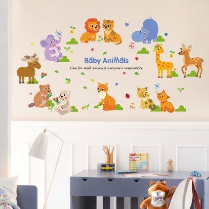 Zvieratká 2 úvod