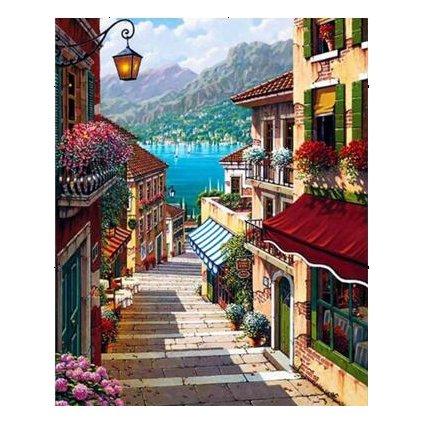 namaluj si obraz sardinia nahlad stylovydomov