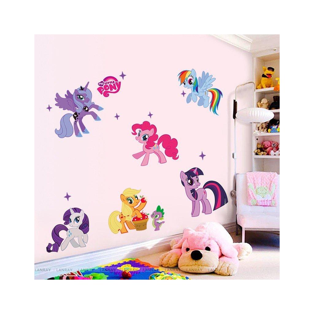 "Falmatrica""My Little Pony"" 104x59 cm"