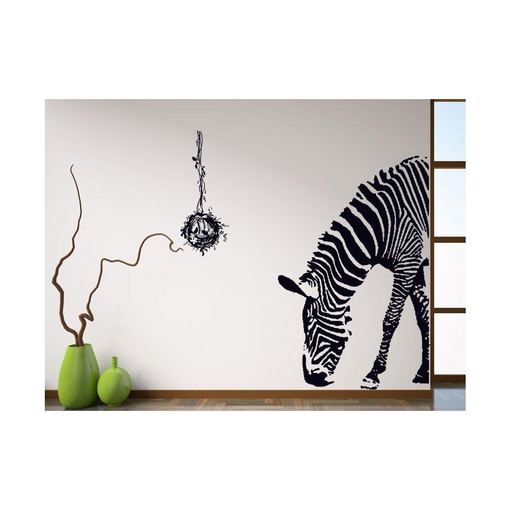 """Falmatrica""""Zebra"""" 100x95 cm"""