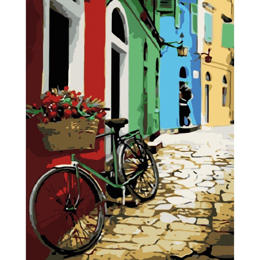 WM 484 自行车