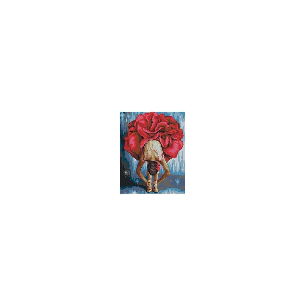 WM 1478 红花舞者